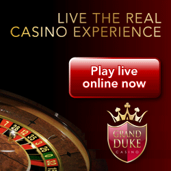 grand online casino sizzlin hot