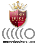 Grand Duke Moneybookers